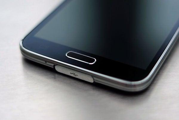 Galaxy S5 photo 6