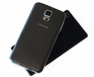Samsung Galaxy S5 vs Sony Xperia Z2 | Trusted Reviews