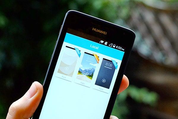 Huawei Ascend Y530 13