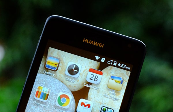 Huawei Ascend Y530 – Software and Performance Review