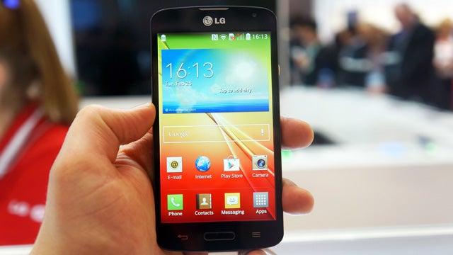 LG F70 6