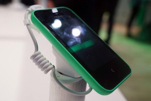Nokia Asha 230 5