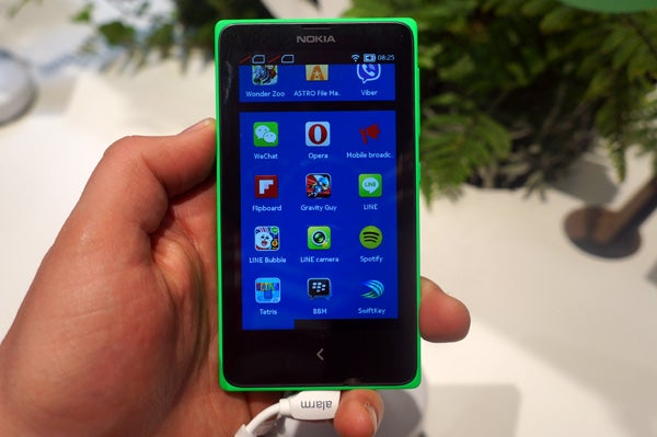 Nokia X Review   Trusted Reviews
