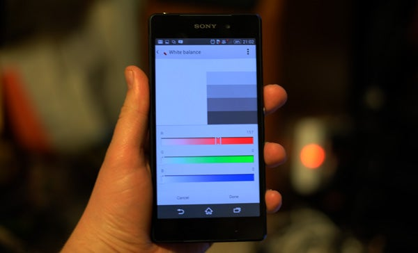 Sony Xperia Z2 Review   Trusted Reviews
