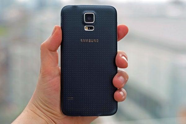 Galaxy S5 photo 25