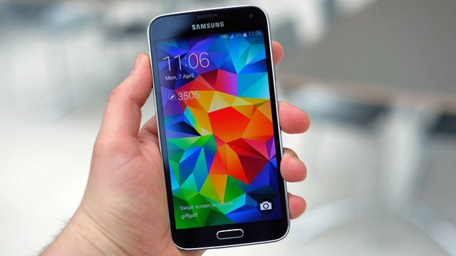 Samsung Galaxy S5: Camera Hardware Explained