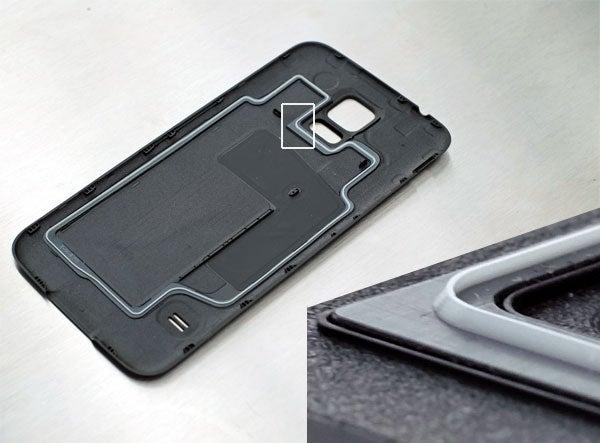 Galaxy S5 photo 20