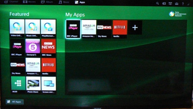 Sony Smart TV 2014 Review | Trusted Reviews