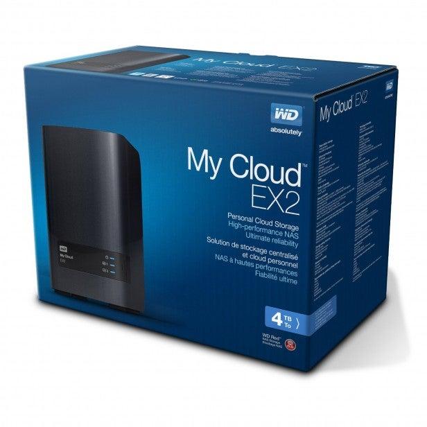 EX2 box