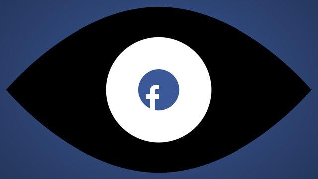 Facebook buys Oculus Rift