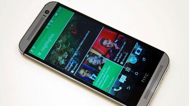 HTC Sense 6