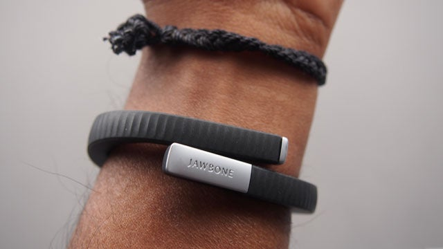 Jawbone Up24 Review Trusted Reviews