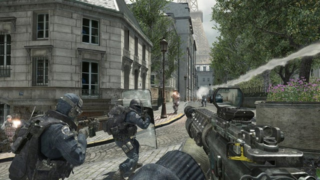 Call Of Duty Modern Warfare 4 Gameplay Details Leaked Trusted Reviews