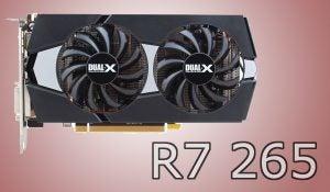 R7 265