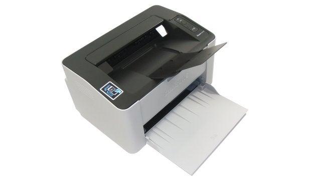 Samsung Xpress MW la stampante laser compatta e facile da usare