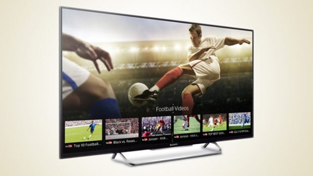 Sony Smart TV 2014 Review   Trusted Reviews