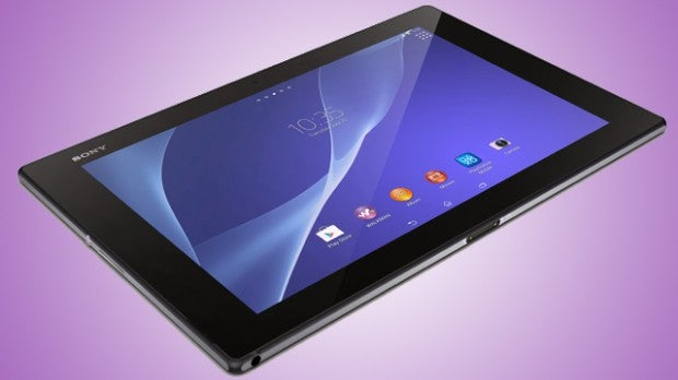 Sony Xperia Z2 Tablet released in the UK, prices start from £399