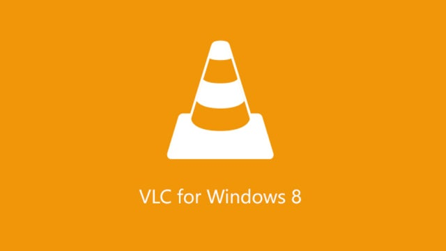 Windows 8 VLC beta