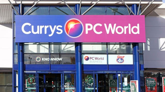 Currys Black Friday deals