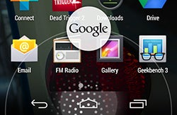 Android 4 4 KitKat tips, tricks and secrets | Trusted Reviews