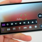 HTC One camera app