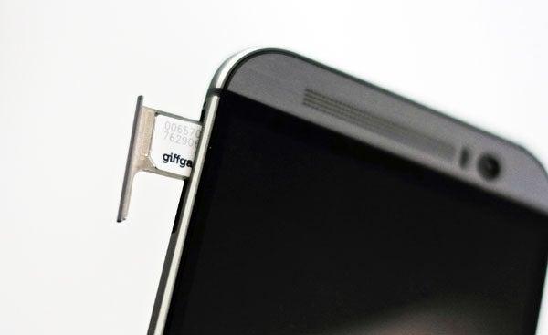 HTC One M8 SIM