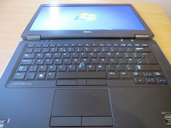Dell Latitude E7440 Review | Trusted Reviews