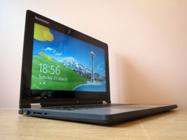 Lenovo IdeaPad Yoga 2 11 Review | Trusted Reviews