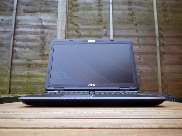 MSI GT70 2PC Dominator Review | Trusted Reviews
