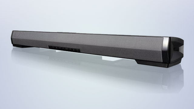 Pioneer Sound Bar >> Pioneer Sbx 300 Review Trusted Reviews