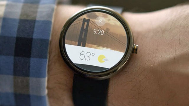 Why Google Now is the key to Android Wear smartwatches' appeal | Trusted Reviews