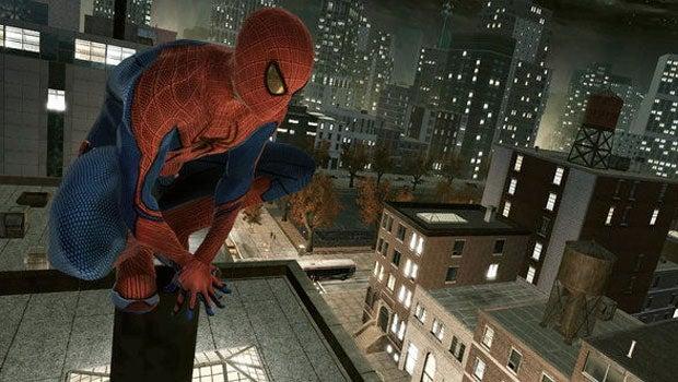 Amazing Spider-Man 2 Game