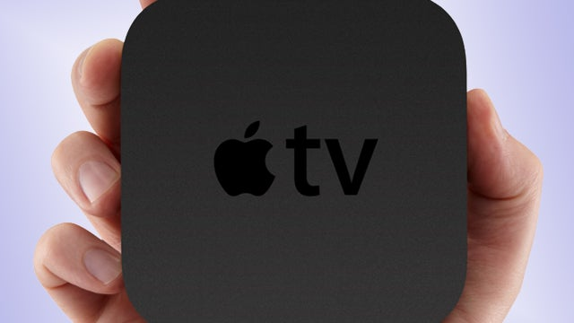 meditation of introducing apple television