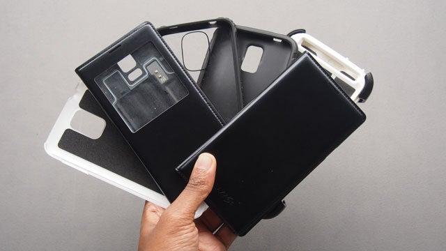 Best Samsung Galaxy S5 cases
