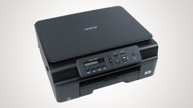driver scanner brother dcp-j132w