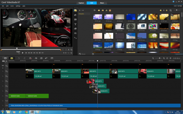 Corel videostudio x7 ultimate review trusted reviews corel videostudio x7 ultimate maxwellsz