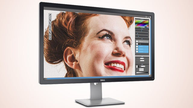 Dell UP3214Q 5