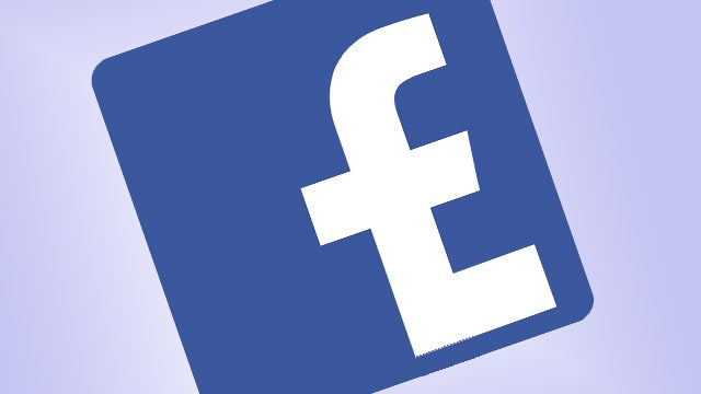 Facebook pound sign