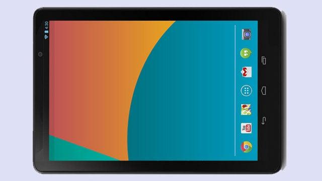 Nexus 10 2 render