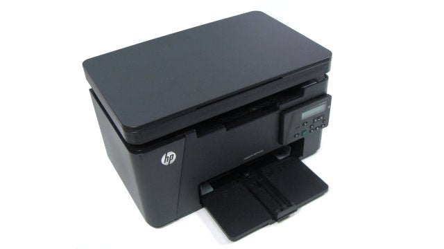 HP LaserJet Pro MFP M125nw Review | Trusted Reviews