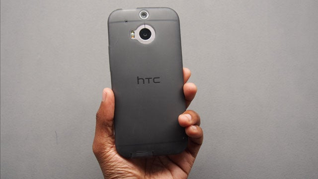 buy popular 7e1cf 38426 Official HTC One M8 Case | Trusted Reviews