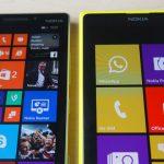 Nokia Lumia 930 8