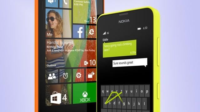 Nokia Windows Phone 8.1