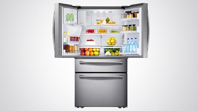 Best american style fridge freezer uk