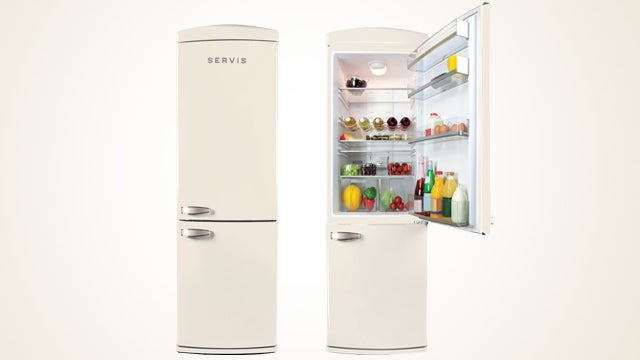 What fridge freezer