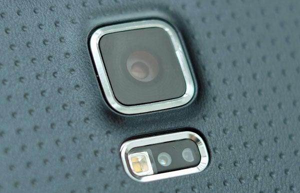Galaxy S5 photo 24