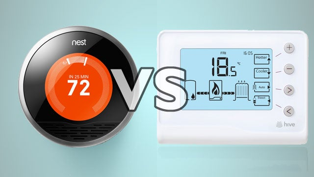 Nest vs hive which is the best smart thermostat trusted reviews cheapraybanclubmaster Image collections