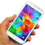 Galaxy K Zoom 8