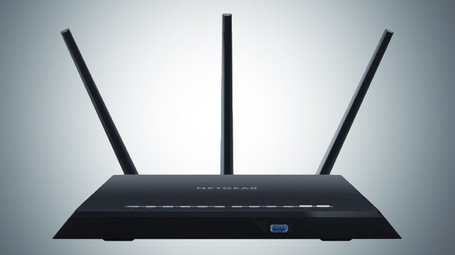 Netgear Nighthawk R7000 AC1900 Review | Trusted Reviews