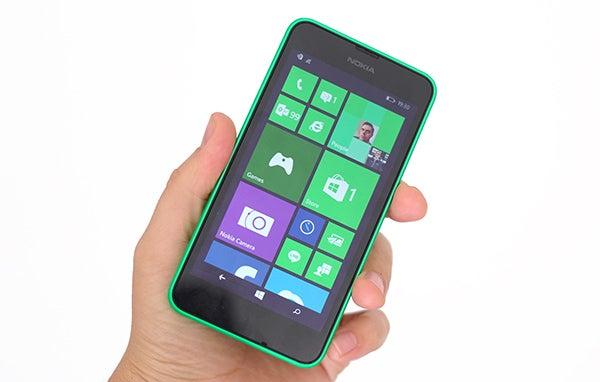 Nokia Lumia 635 17